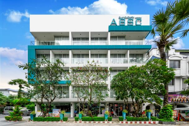 ABSH Annex Building at Andaman Beach Suites